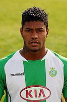 Bruno Sabino  ( Vitória Setúbal FCl )