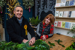 Pictured: Alex Cole-Hamilton<br />