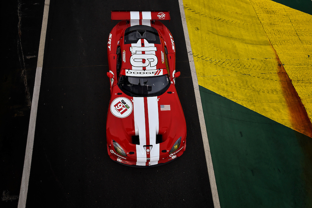 22-24 August 2014, Alton, Virginia USA<br /> 91, Viper V10, SRT GTS-R, GTLM, Dominik Farnbacher, Marc Goossens<br /> &copy;2014, Scott R LePage <br /> LAT Photo USA