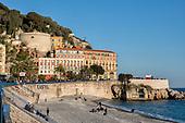 France - Nice & Côte d'Azur