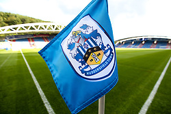 A general view of the John Smith's Stadium, home to Huddersfield Town - Mandatory by-line: Robbie Stephenson/JMP - 05/08/2019 - FOOTBALL - The John Smith's Stadium - Huddersfield, England - Huddersfield Town v Derby County - Sky Bet Championship