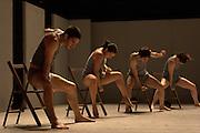 Bat-Sheva Dance Company