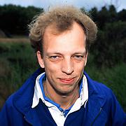 Sterrenslag 1996 op Texel, Sjors Frohlich