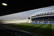 The New Netanya, Israel soccer stadium