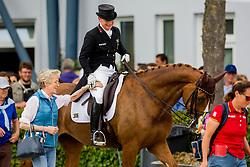 Werth Isabell, GER, Bella Rose 2<br /> CHIO Aachen 2019<br /> © Hippo Foto - Sharon Vandeput<br /> 18/07/19