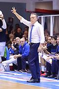 DESCRIZIONE : Brindisi  Lega A 2015-16 Enel Brindisi Consultinvest Pesaro<br /> GIOCATORE : Piero Bucchi<br /> CATEGORIA : Allenatore Coach Mani Schema<br /> SQUADRA : Enel Brindisi<br /> EVENTO : Enel Brindisi Consultinvest Pesaro<br /> GARA :Enel Brindisi Consultinvest Pesaro<br /> DATA : 06/03/2016<br /> SPORT : Pallacanestro<br /> AUTORE : Agenzia Ciamillo-Castoria/M.Longo<br /> Galleria : Lega Basket A 2015-2016<br /> Fotonotizia : <br /> Predefinita :