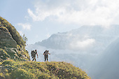 Hunting France & Switzerland
