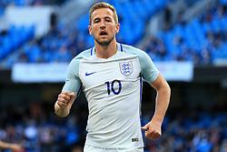 England's Harry Kane - Mandatory byline: Matt McNulty/JMP - 07966386802 - 22/05/2016 - FOOTBALL - Etihad Stadium -Manchester,England - England v Turkey - International Friendly
