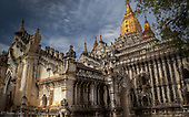 Burma, Bagan Temples