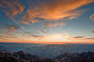 Mexico, Copper Canyon