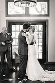 Weddings: Britten and Dylan