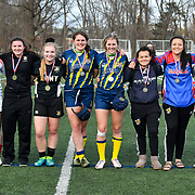 AIC Women's 7s Rugby Tournament