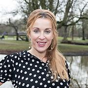 NLD/Amsterdam/20171218 - Musical Awards nominatielunch 2018, Annick Boer