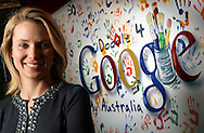Copyright JIm Rice © 2013.<br /> MARISSA MAYER.<br /> Global CEO Yahoo.Former global ceo Google.
