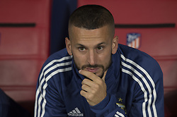 March 22, 2019 - Madrid, Madrid, Spain - Dario Benedetto of Argentina during the Friendly football match between Argentina and Venezuela at Wanda Metropolitano Stadium in 22 March 2019, Madrid, Spain, preparatory for the Copa América Brazil 2019 to be played from June 14 to July 7. (Credit Image: © Patricio Realpe/NurPhoto via ZUMA Press)