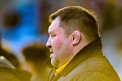 Wasps Director of Rugby Dai Young - Mandatory by-line: Dougie Allward/JMP - 18/01/2020 - RUGBY - Ricoh Arena - Coventry, England - Wasps v Bordeaux-Begles - European Rugby Challenge Cup