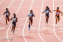 2019 IAAF World Athletics Championships held in Doha, Qatar from September 27- October 6<br /> Day 6