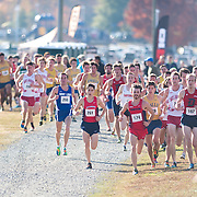 2015 Atlantic 10 Cross Country Championships