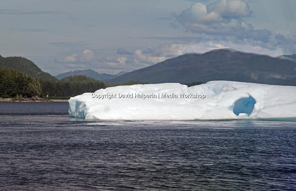 b Iceberg