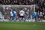 Derby County v Wolverhampton Wanderers - Championship - 18/10/2015