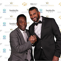 PELE, PELE IN LONDON 2016, SIMPLY PRESTIGE EVENTS, PICTURES:CHRIS SARGEANT, TIP TOP PICS LTD