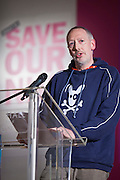 Gareth Page Senior healthcare scientist and Unite member from London.  This week as the governments controversial Health and Social Care Bill enters its final stages in the House of Lords, patients, health workers and campaigners are to come together on Wednesday for a TUC-organised Save Our NHS rally in Westminster. On Wednesday (7 March 2012) over 2,000 nurses, midwives, doctors, physiotherapists, managers, paramedics, radiographers, cleaners, porters and other employees from across the health service will join with patients to fill Central Hall Westminster. Once inside they will listen to speeches from politicians, fellow health workers, union leaders and health service users.