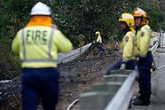 AI120546 Cromwell-Fire, Kawarau Gorge Fire 12 January 2016