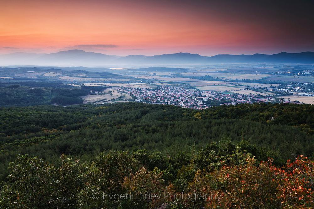 Buzovgrad