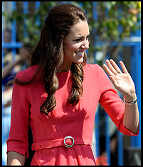 JUL 01 2014 The Duchess of Cambridge visits  M-PACT Plus counselling
