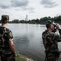Kaliningrad Border