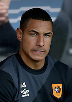 Hull City's Jake Livermore