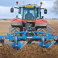 Agri stock - machinery / field shots