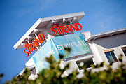 The Strand Shop And Dine At Huntington Beach