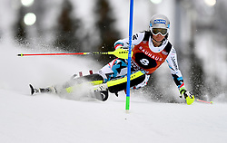 10.03.2017, Are, SWE, FIS Ski Alpin Junioren WM, Are 2017, Super G, Damen, im Bild Franziska Gritsch, third // during ladie's SuperG of the FIS Junior World Ski Championships 2017. Are, Sweden on 2017/03/10. EXPA Pictures © 2017, PhotoCredit: EXPA/ Nisse<br /> <br /> *****ATTENTION - OUT of SWE*****