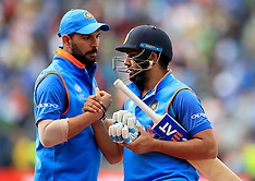 Semi-Final: India v Bangladesh - 15 June 2017