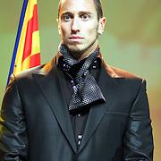 Bousquet - Parrain du Prix Sportif PACA