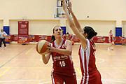 DESCRIZIONE : Roma Acqua Acetosa Basket Centro Sportivo CONI College Italia<br /> GIOCATORE : Lucia Di Costanzo<br /> SQUADRA : College Italia<br /> EVENTO : College Italia<br /> GARA : <br /> DATA : 20/01/2010<br /> CATEGORIA : Allenamento<br /> SPORT : Pallacanestro <br /> AUTORE : Agenzia Ciamillo-Castoria/GiulioCiamillo<br /> Galleria : Fip Nazionali 2009<br /> Fotonotizia : Roma Acqua Acetosa Basket Centro Sportivo CONI Allenamento College Italia <br /> Predefinita :