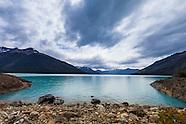 - Parque Nacional Los Glaciares