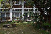 The Deraniyagala House<br /> 1952&ndash;1958<br /> Guildford Crescent, Colombo, Sri Lanka