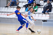 Semifinal 1 Galicia vs Aragon