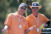 November 14, 2010: \  of the Magnolia course during third round golf action from The Children's Miracle Network Hospitals Classic held at The Disney Golf Resort in Lake Buena Vista, FL.