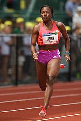 2012 USA Track & Field Olympic Trials: Bianca Knight