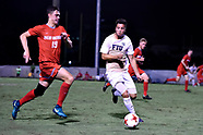 FIU Men's Soccer vs New Mexico (Oct 21 2017)