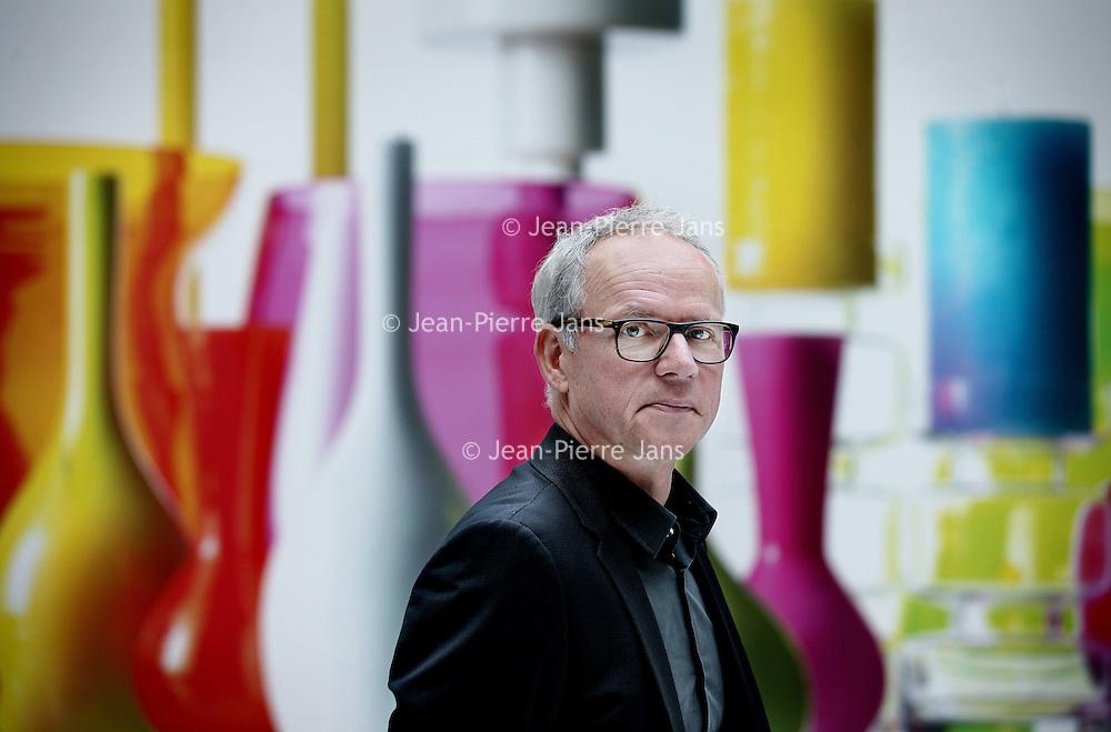 Nederland, Amsterdam , 7 januari 2014.<br /> Ronald van Zetten, ceo HEMA.