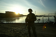 US Marines are now in control of Tikrit.
