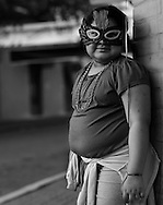 """Laredo, Texas<br /> From the series, """"Borderlands""""  <br /> 2008  <br /> (photo by Michelle Frankfurter)"""