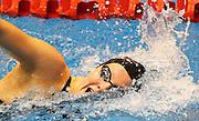 Samantha Lee in action during the 2012 New Zealand Short Course Swimming Championships, Day 5, Wellington Aquatics Centre, Kilbirnie, Wellington on Wednesday 4 October 2012. Photo: Justin Arthur / photosport.co.nz