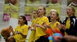 22-03-2014 NED: Nederlands Open Jeugd Kampioenschap, Wijchen en Nieuwegein<br /> In sporthal Arcus te Wijchen werd NOJK voor de CMV jeugd en in Merwestein te Nieuwegein jongens en meisjes C jeugd gehouden / Sudosa Desto