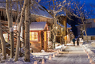 Anderson Ranch Arts Center in Snowmass Village, Colorado.