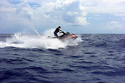 Jet Ski and Watersports at Goldeneye - Jamaica